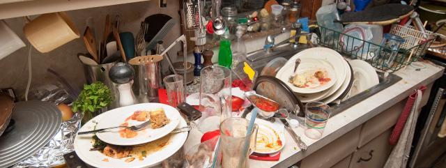 menage-vaisselle